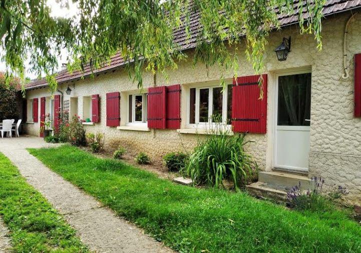 A vendre Saint Clair Sur Epte 27013403 Royal immobilier