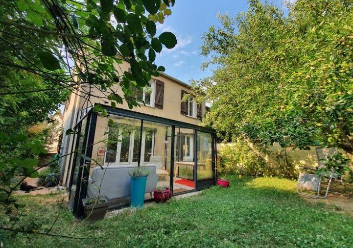 A vendre Jouy Le Moutier 27013411 Royal immobilier