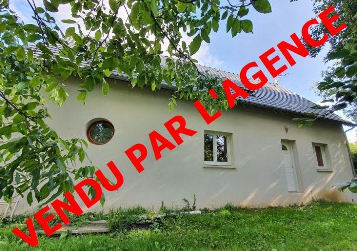 A vendre Maison Saint Clair Sur Epte | Réf 27013424 - Royal immobilier