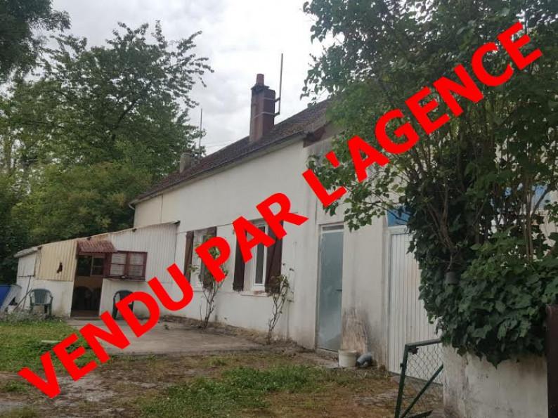 A vendre  Magny En Vexin | Réf 27013428 - Royal immobilier
