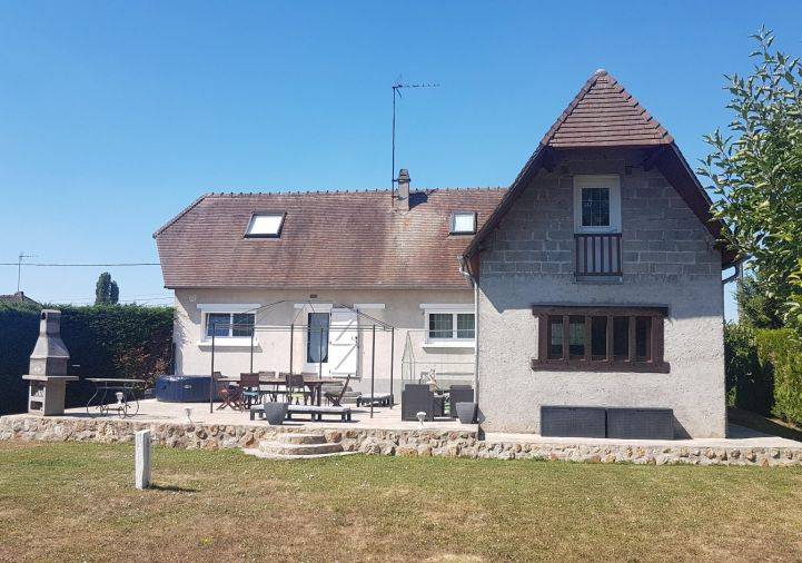 A vendre Pacy Sur Eure 27013429 Royal immobilier