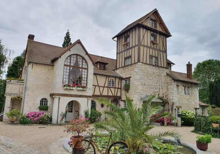 A vendre Moulin Giverny | Réf 27013434 - Royal immobilier