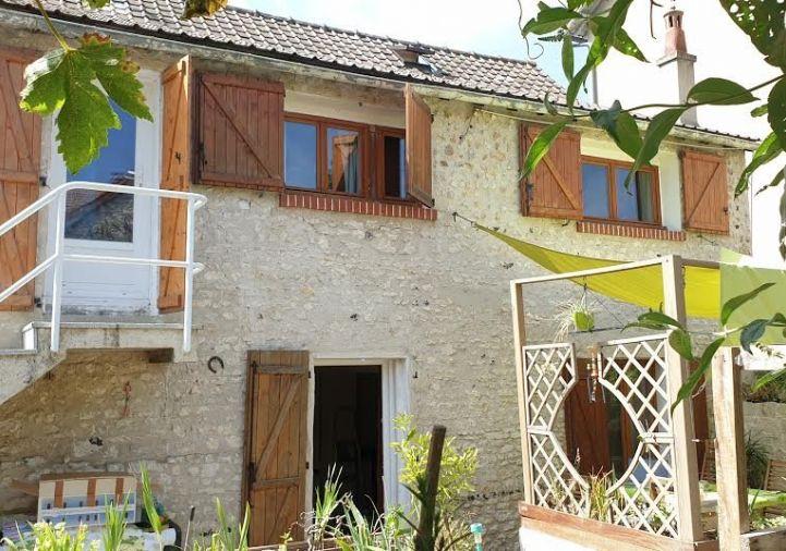 A vendre Maison Mantes La Jolie | Réf 27013435 - Royal immobilier
