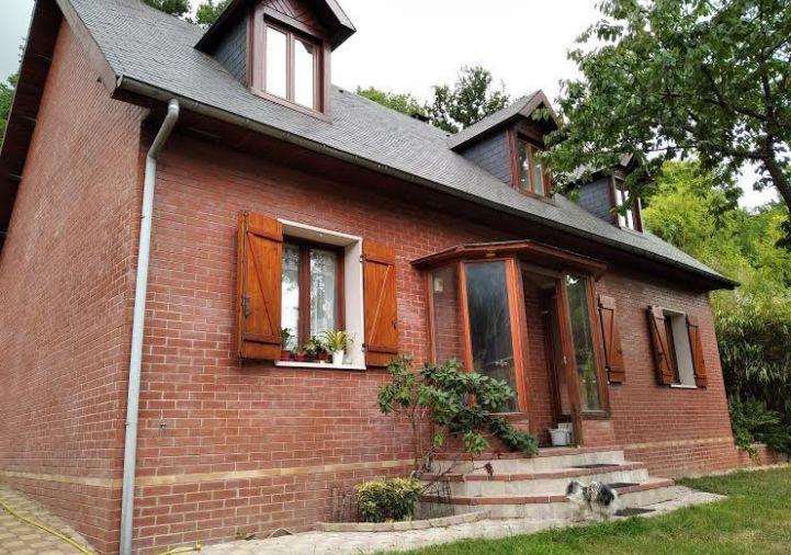 A vendre Chaumont En Vexin 27013441 Royal immobilier