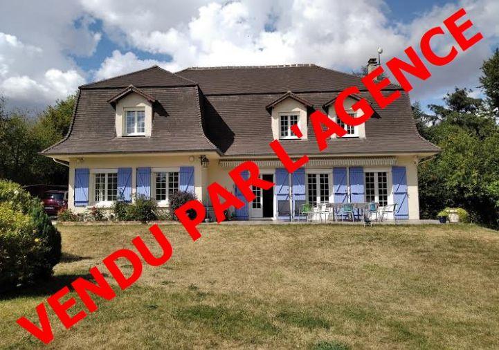 A vendre Chaumont En Vexin 27013442 Royal immobilier