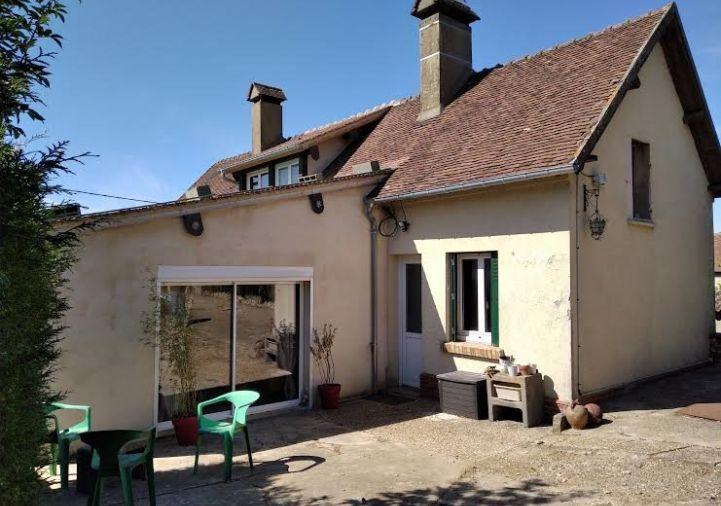 A vendre Chaumont En Vexin 27013443 Royal immobilier