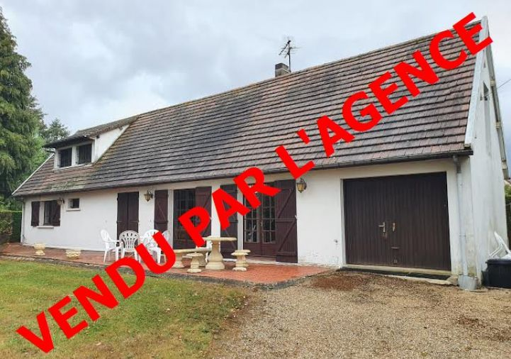 A vendre Maison Saint Clair Sur Epte | Réf 27013459 - Royal immobilier
