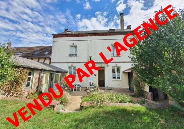 A vendre Maison Saint Clair Sur Epte | Réf 27013460 - Royal immobilier