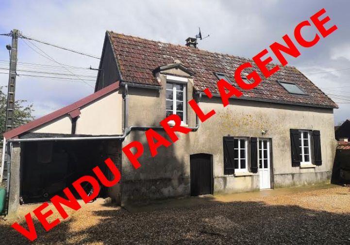 A vendre Maison Saint Clair Sur Epte | Réf 27013464 - Royal immobilier