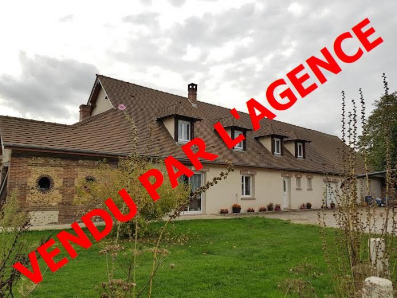 A vendre Gisors 27013467 Royal immobilier