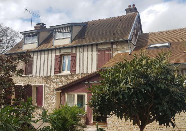 A vendre Maison Bonnieres Sur Seine | Réf 27013480 - Royal immobilier