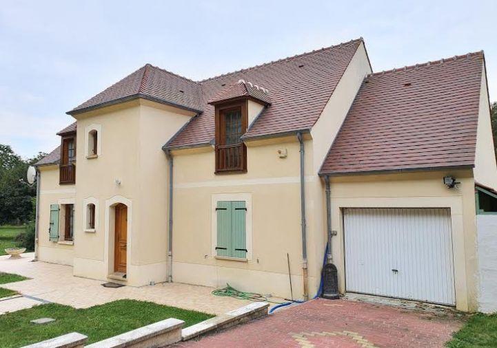 A vendre Maison Magny En Vexin | Réf 27013485 - Royal immobilier