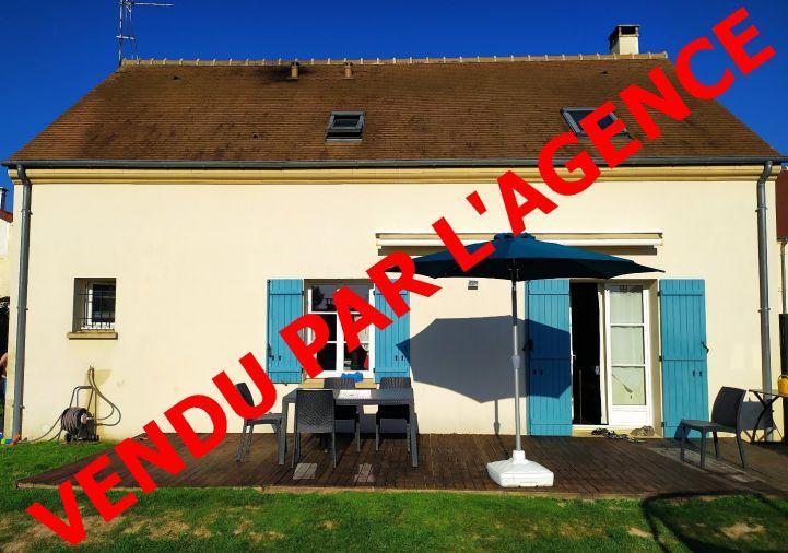 A vendre Maison Marines | Réf 27013488 - Royal immobilier