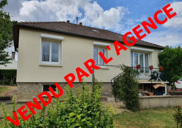 A vendre Maison Etrepagny | Réf 27013497 - Royal immobilier