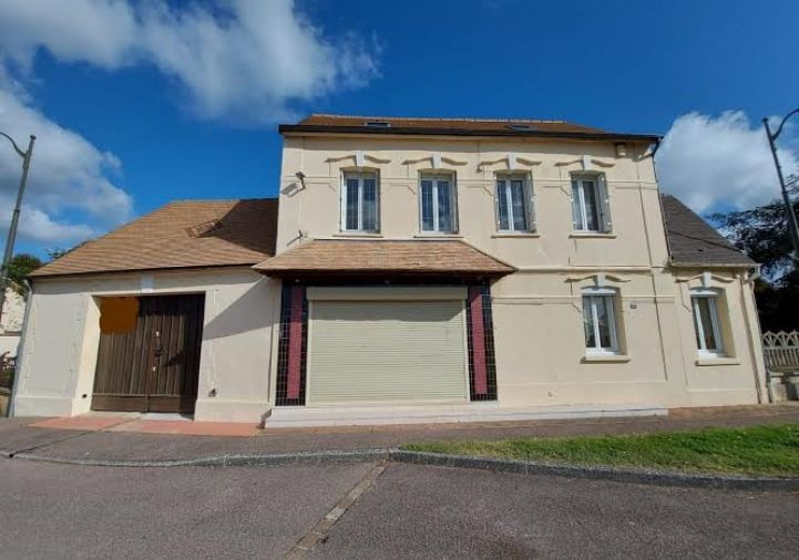 A vendre Vernon 27013498 Royal immobilier
