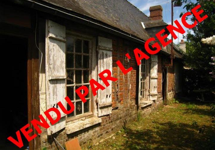 A vendre Maison Lyons La Foret | Réf 27013507 - Royal immobilier