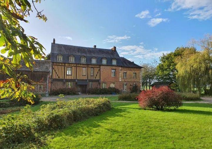 A vendre Maison Lyons La Foret | Réf 27013510 - Royal immobilier