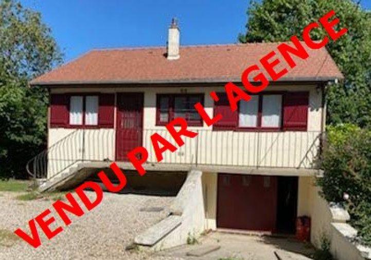A vendre Maison Etrepagny | Réf 27013511 - Royal immobilier