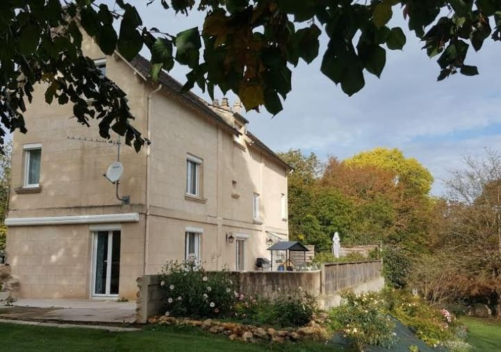 A vendre Vigny 27013518 Royal immobilier