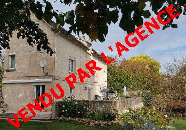 A vendre Maison Vigny | Réf 27013518 - Royal immobilier