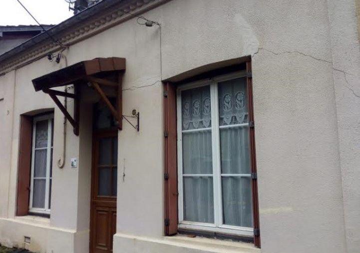 A vendre Saint Clair Sur Epte 27013519 Royal immobilier