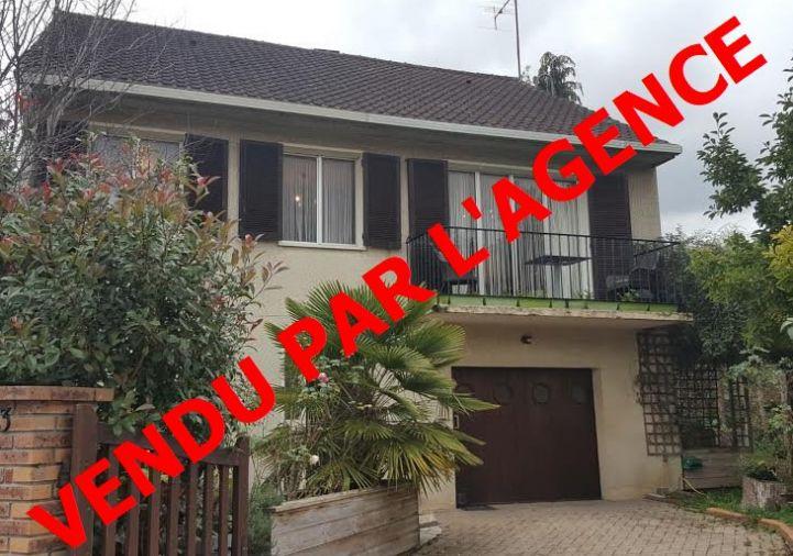 A vendre Maison Gisors | Réf 27013520 - Royal immobilier