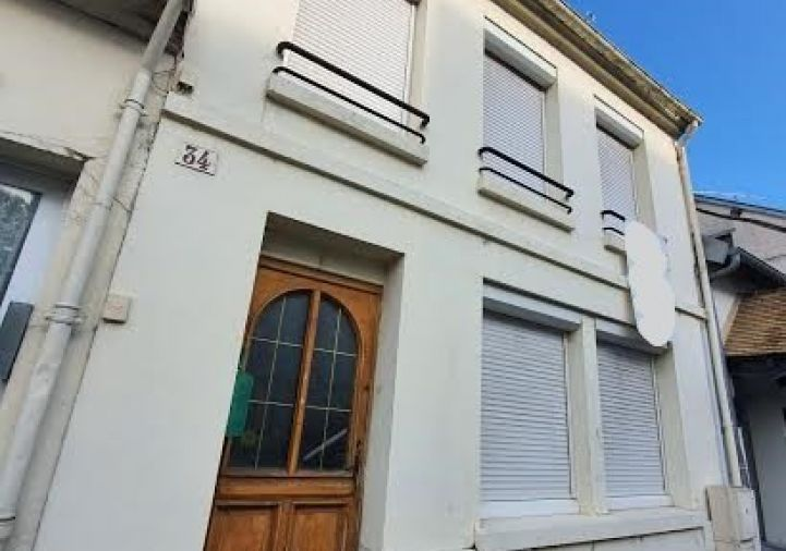 A vendre Maison Gisors | Réf 27013524 - Royal immobilier