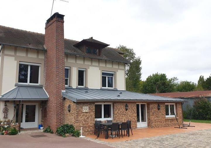 A vendre Maison Mantes La Jolie | Réf 27013528 - Royal immobilier