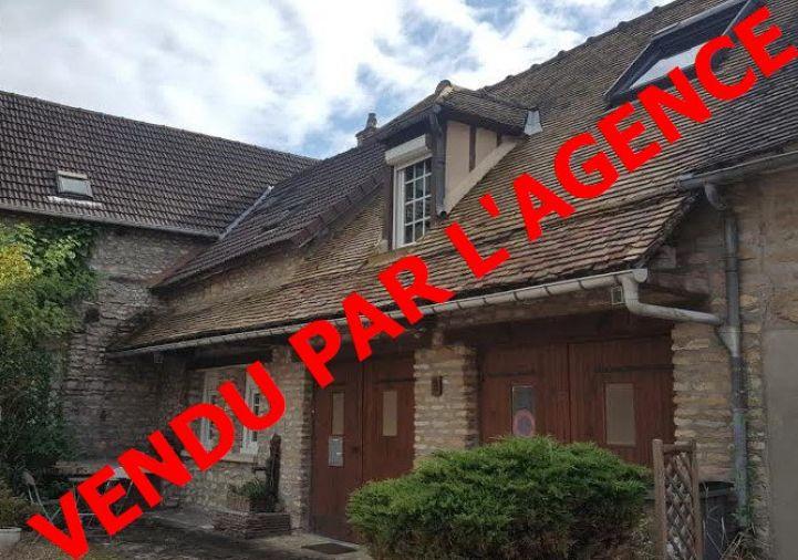 A vendre Maison Chars | Réf 27013529 - Royal immobilier