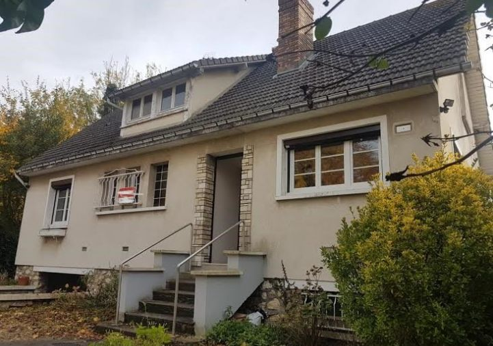 A vendre Vernon 27013532 Royal immobilier