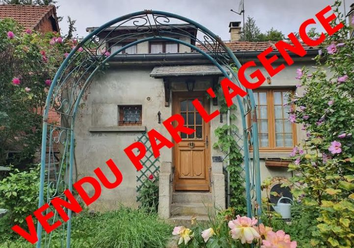 A vendre Maison Saint Clair Sur Epte | Réf 27013535 - Royal immobilier