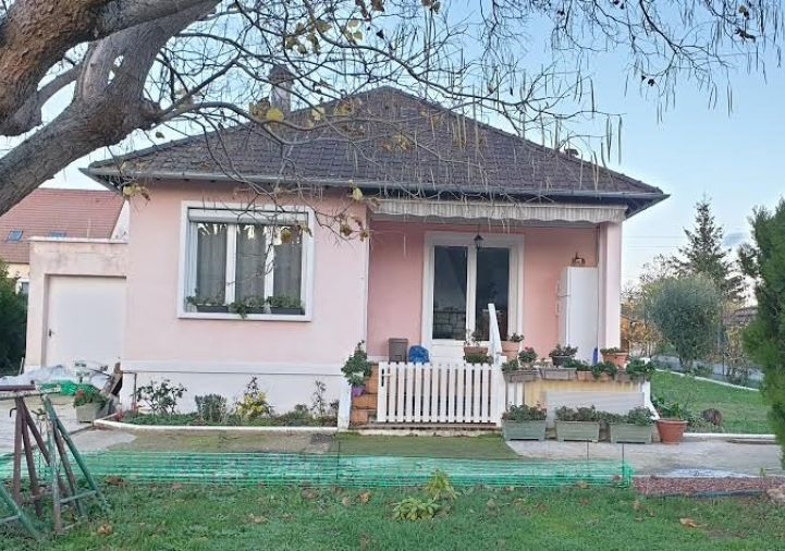 A vendre Maison Mantes La Jolie | Réf 27013537 - Royal immobilier