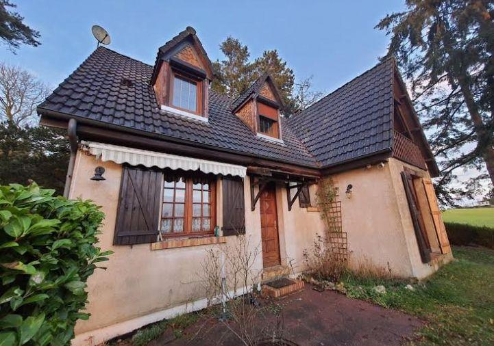A vendre Saint Clair Sur Epte 27013552 Royal immobilier