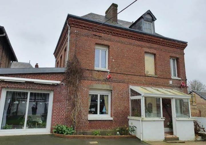 A vendre Boos 27013559 Royal immobilier