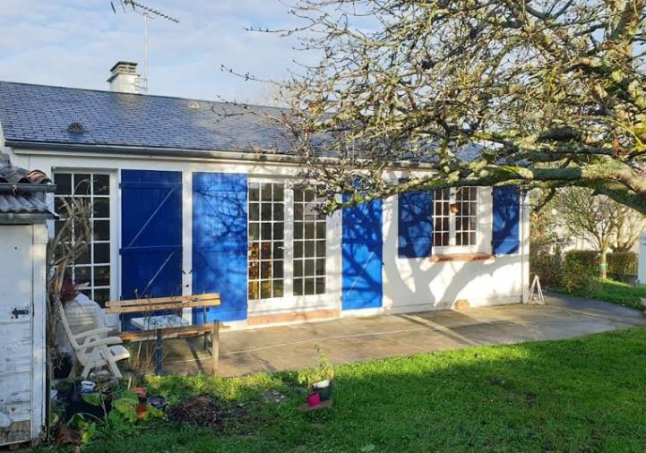 A vendre Maison Mantes La Jolie   Réf 27013560 - Royal immobilier