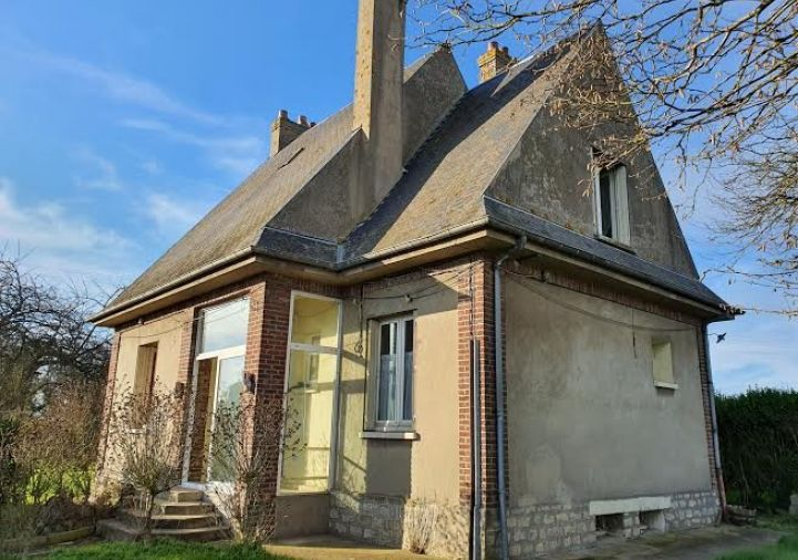 A vendre Maison Saint Clair Sur Epte | Réf 27013562 - Royal immobilier
