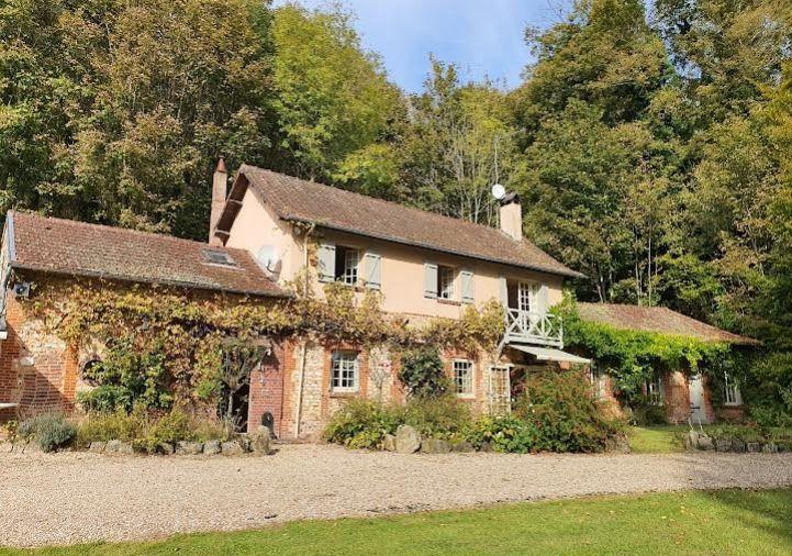 A vendre Maison Lyons La Foret | Réf 27013564 - Royal immobilier