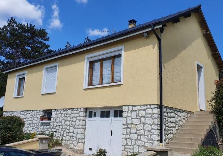 A vendre Maison Saint Clair Sur Epte | Réf 27013572 - Royal immobilier