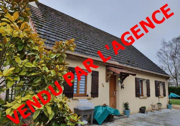 A vendre Maison Saint Clair Sur Epte | Réf 27013573 - Royal immobilier