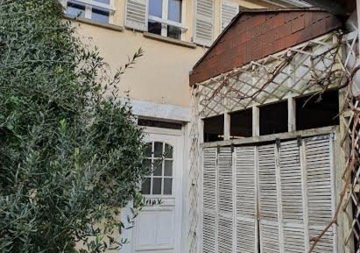 A vendre Maison Gisors | Réf 27013574 - Royal immobilier
