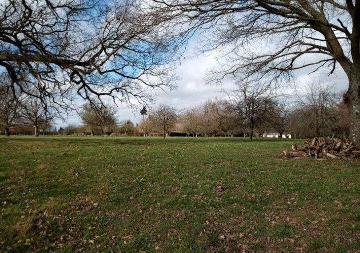 A vendre Terrain constructible Lyons La Foret | Réf 27013577 - Royal immobilier
