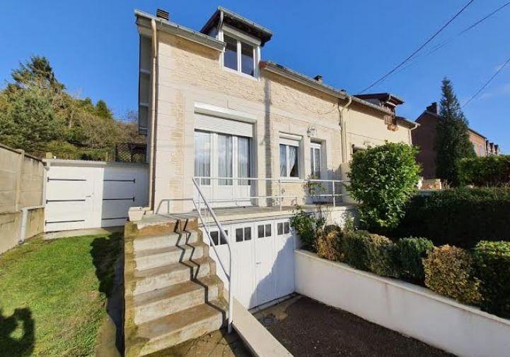 A vendre Maison Saint Clair Sur Epte   Réf 27013578 - Royal immobilier