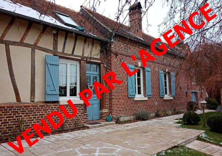 A vendre Maison Chaumont En Vexin | Réf 27013579 - Royal immobilier