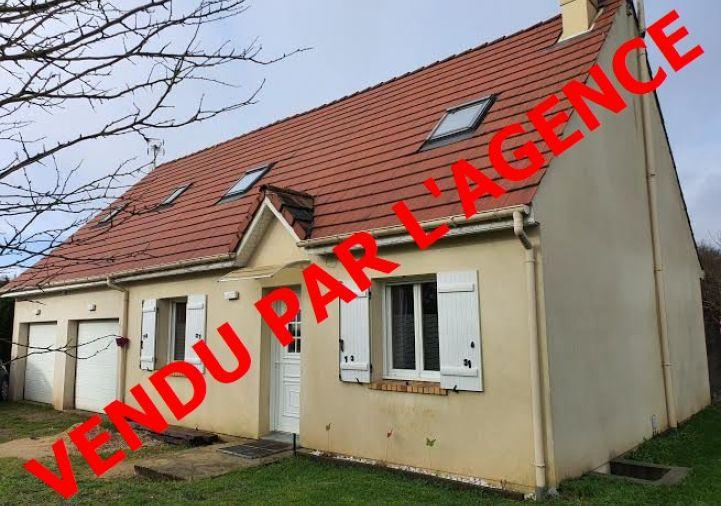 A vendre Maison Saint Clair Sur Epte | Réf 27013581 - Royal immobilier
