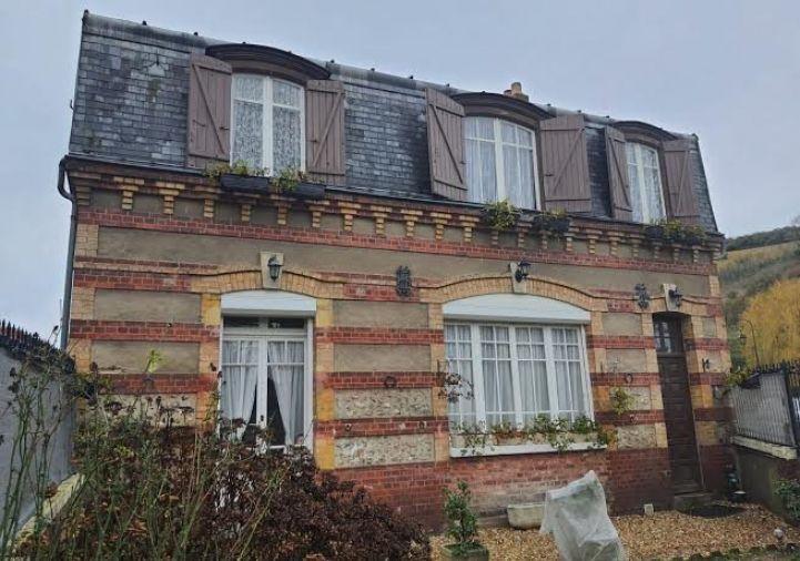 A vendre Maison Saint Clair Sur Epte | Réf 27013583 - Royal immobilier