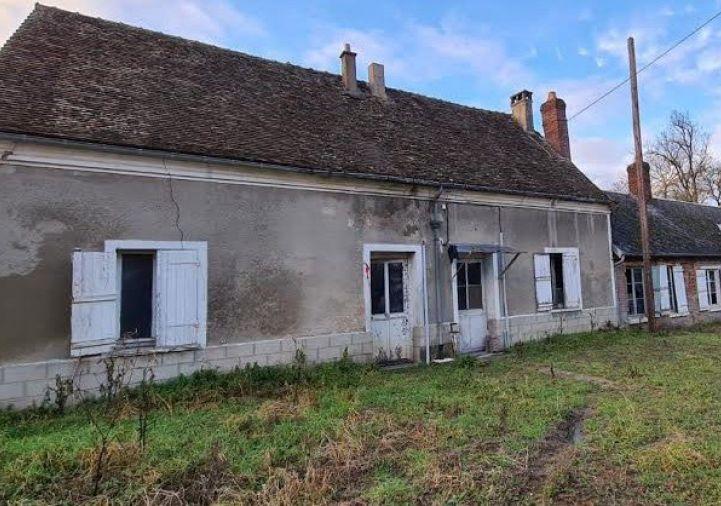 A vendre Maison Saint Clair Sur Epte | Réf 27013585 - Royal immobilier