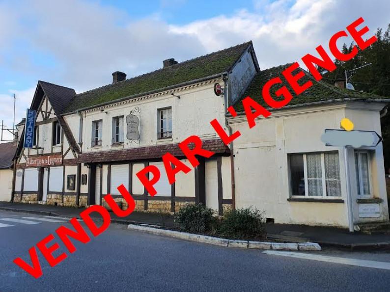 A vendre  Gisors | Réf 27013587 - Royal immobilier