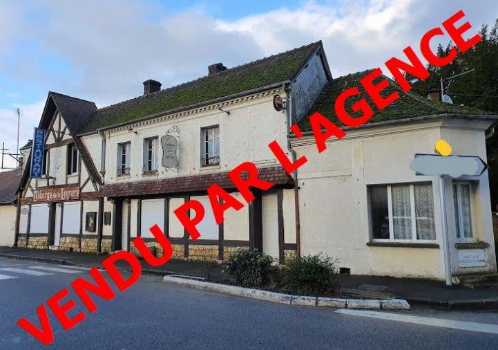 A vendre Maison Gisors | Réf 27013587 - Royal immobilier