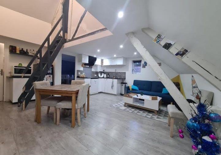 A vendre Appartement Chaumont En Vexin | Réf 27013588 - Royal immobilier