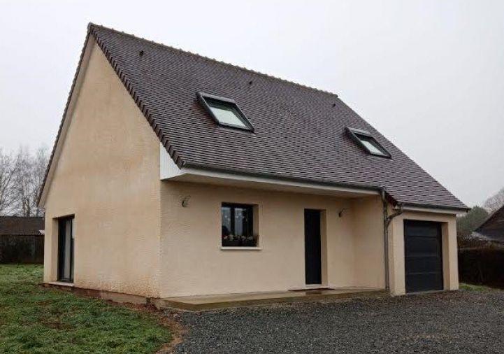 A vendre Maison Boos | Réf 27013589 - Royal immobilier